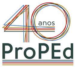 Resultado de imagem para Programa de Pós-Graduação em Educação - ProPEd/UERJ